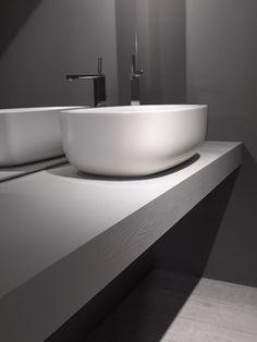 Casabath - Wall Collection baño entrada
