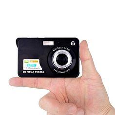 AmazinGear 2.7 inch TFT LCD HD Mini Digital Camera http://cameras.henryhstevens.com/shop/amazingear-2-7-inch-tft-lcd-hd-mini-digital-camera/ https://images-na.ssl-images-amazon.com/images/I/410ivjVx2PL.jpg