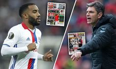 Paper round-up: Arsenal line up record 44m bid for Lacazette Saints aim to halt exodus   via Arsenal FC - Latest news gossip and videos http://ift.tt/2t5De0S  Arsenal FC - Latest news gossip and videos IFTTT