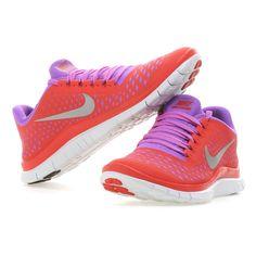 Nike | FREE 3.0 V4 Natural Running Schuhe Damen