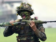 Trishul, Army Life, Braveheart, Indian Army, Real Hero, Armed Forces, Fuji, Indiana, Youtube