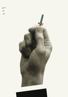 Quijote | Carteles : Isidro Ferrer