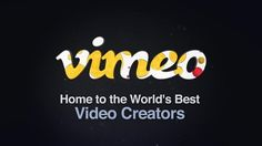 One minute of awesomeness brought to you by the Vimeo production team, made possible by the most-talented creators in the world -- Vimeo filmmakers. Videos used (with permission):  THE WILD from LIEBER FILMS https://vimeo.com/135819339  Tame Impala - The Less I Know The Better from CANADA https://vimeo.com/147173661  The Vimeo Experience from Matty Brown https://vimeo.com/131766159  INPUT/OUTPUT from Terry Timely https://vimeo.com/141567420  Dubai Flow Motion from Rob Whitwort...
