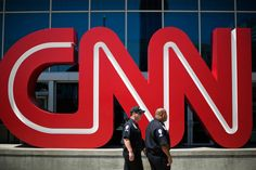 """""""That story did not meet CNN's editorial standards and has been retracted."""""""