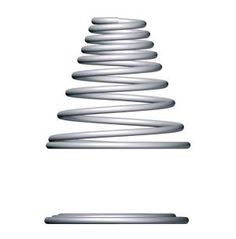 Our Compression Springs are made to your specific requirements Compression Springs