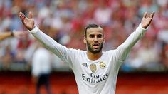 Real Madrids Jese Deemed Surplus To Requirements