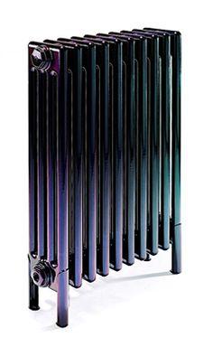 Bisque Classic iridescence radiators Column Radiators, Cast Iron Radiators, Iridescent, Home Appliances, Classic, Interior, Color, House Appliances, Derby