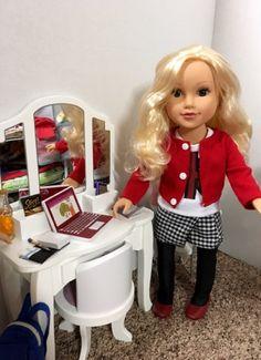 PennilessCaucasianRubbish American Doll Adventures: Journey Girl Sale at Toys-R-Us!