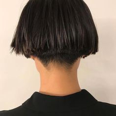 Today we have the most stylish 86 Cute Short Pixie Haircuts. Pixie haircut, of course, offers a lot of options for the hair of the ladies'… Continue Reading → Short Bob Haircuts, Bob Hairstyles, Hair Inspo, Hair Inspiration, Hair Studio, Grunge Hair, Pixie Haircut, Pixies, Bad Hair