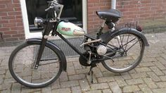 Bianchi Aquilotto For Sale (1900)