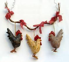chicken decor - Google Search