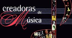 Mujeres y la música. Completa página web donde podemos descubrir el papel de las mujeres en la música desde el comienzo de la humanidad hasta nuestros días.