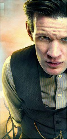 Matt Smith series 7