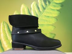 Orthopedic Shoes, Biker, Ankle, Boots, Fashion, Heeled Boots, Crotch Boots, Moda, Fashion Styles