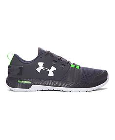 89850eadf67455 Under Armour Men's Commit Training Shoes Breathable mesh upper is  lightweight, flexible & durable Leather saddle provides forefoot stability &  support