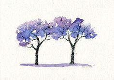 ilustrações, desenhos e outras coisas...: Os desenhos voltam ao Jardim!