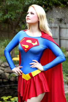 #Supergirl by AlisaKiss.deviantart.com on @deviantART