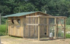 If you have never built a chicken coop before then there are a lot of things that you have yet to realize about the process. While buildin...