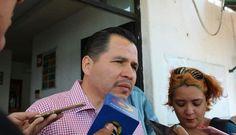 El secretario de Servicios Públicos, José Luis Gil, informó que se solicitará autorización del Congreso del Estado para contratar una línea de crédito que permita licitar la contratación a una ...