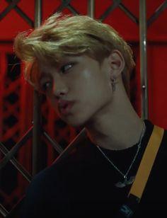 Stray Kids - Felix (JYP Boy Trainees)
