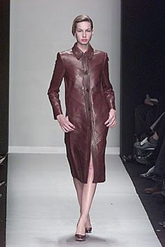 Michael Kors Collection Fall 2000 Ready-to-Wear Collection Photos - Vogue