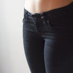 Ways to Shrink Jeans