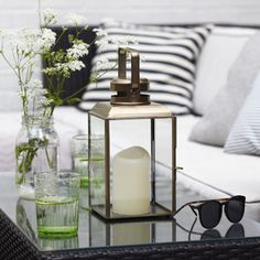 Wayfair catches up with Selina Lake about her Scandi Garden Makeover