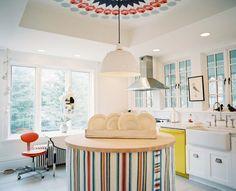 Una casa Llena de Inspiración [] Una casa inspiradora