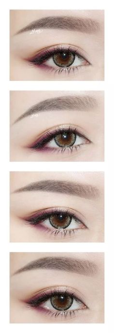 Sexy eye make up up Beauty & Personal Care - Makeup - Eyes - Eyeshad. - Sexy eye make up up Beauty & Personal Care – Makeup – Eyes – Eyeshadow – eye ma - Sexy Eye Makeup, Asian Eye Makeup, Eye Makeup Tips, Makeup Eyeshadow, Hair Makeup, Makeup Ideas, Purple Eyeshadow, Makeup Brushes, Makeup Monolid
