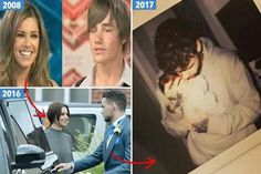 Life's marvelous twists and turns. All the best Liam, Cheryl and Bear One Direction Imagines, I Love One Direction, Harry Edward Styles, Harry Styles, Love You All, My Love, Reverse Flash, For Your Eyes Only, 1d And 5sos