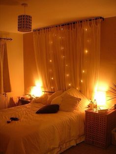 This might be too girly for my soldier fiancé to sleep in but I could try and win him over! Xx