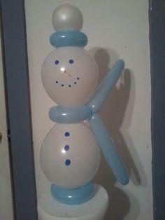 Winter Wonderland Snowman for info call 845-538-2618 Garnerville N.Y. 10923