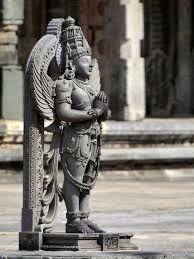 Chennakeshava temple at Belur in Karnataka