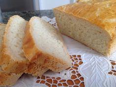 Agulhas e Pinceis: Pão sem gluten