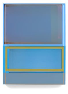 PATRICK WILSON Puente Hills, 2015, Acrylic on canvas, 27 x 21 inches, 68.6 x 53.3 cm,