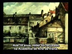 Arquitetura da destruição 1/10 - YouTube