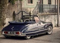 Image result for black and white photos vintage citroen