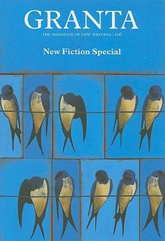 Buy a cheap copy of Granta 106: Fiction Special book by Granta: The Magazine of New Writing. Granta 106 will be a special issue devoted entirely to fiction. Look out for the best short stories of the year, new graphic fiction, extracts from the most... Free shipping over $10.