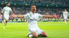 Germany has been very good to Chicharito.