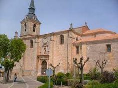 Colegiata San Pedro , Lerma, Burgos