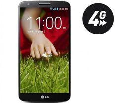 LG G2 - NERO - SMARTPHONE