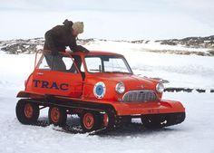 Mini Trac