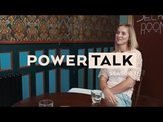 (1) PowerTalk S2 Ep2 Grace Robinson - County Lines and Child Criminal Exploitation - YouTube