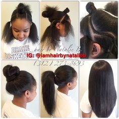 Now THIS is a flawless sew-in!  Hair by Natalie B. (312) 273-8693 IG: @iamhairbynatalieb FB: Hair by Natalie B.  Appts/Prices: FOLLOW LINK BELOW ***ask me about my new client special ***  www.styleseat.com/innercircleartistry  #weaves #sewins #vixen #naturalhair #hairweaves