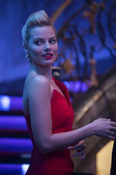 Margot Robbie te deslumbrará en #Focus.
