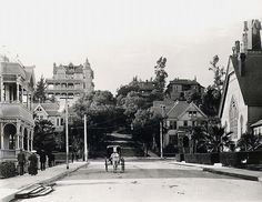 33 Beautiful Photos of Los Angeles From 1898 - 1960s