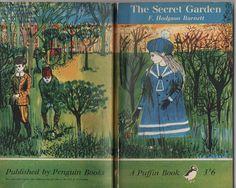 // secret garden