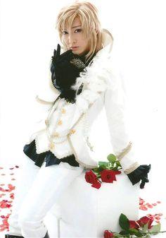 https://scontent-dfw.xx.fbcdn.net/hphotos-xtp1/v/t1.0-9/10389704_709486239101371_3173364086136708923_n.jpg?oh=788ea045b9a723db3ebfb6a1c0111dec&oe=5570EC1E Sasaki Yoshihide as Viscount Druitt, Kuroshitsuji Musical 3.