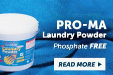 Phosphate Free Laundry Powder