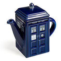 OMG I collect Teapots.... BIRTHDAY PRESENT!!!